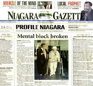 Niagara 300 International Dr Buffalo 14221