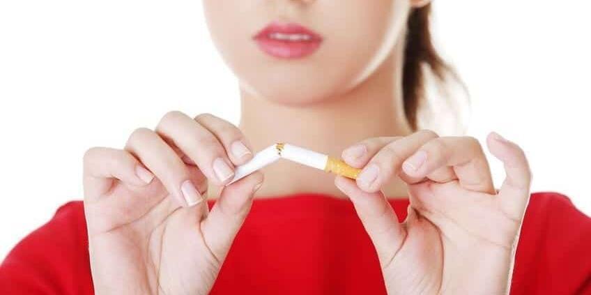 stop smoking hypnosis audio