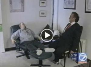 MasterMind Advanced Hypnosis Tv Interview